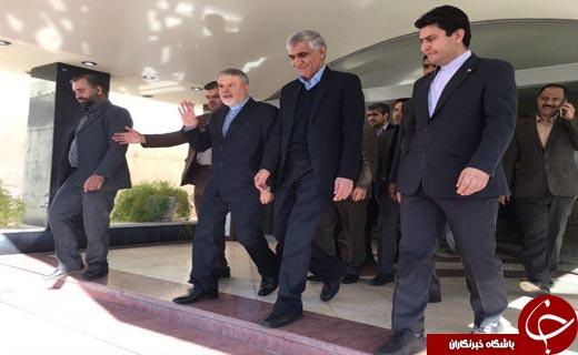 امنیت امروز ایران را مدیون تلاش نیروهای مسلح دولت و حمایت رهبری هستیم