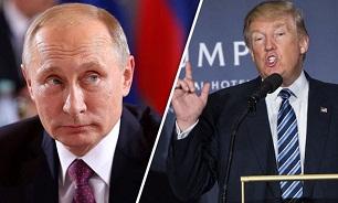 افشاکننده پرونده رابطه ترامپ با روسیه ناپدید شد