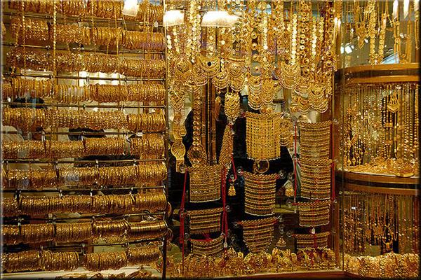 برق طلای قاچاق در بازار داخلی/کارگاه های طلاسازی در حال تعطیلی