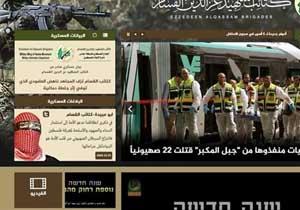 پس لرزههای عملیات نفوذ حماس به شبکه مخابراتی رژیم صهیونیستی