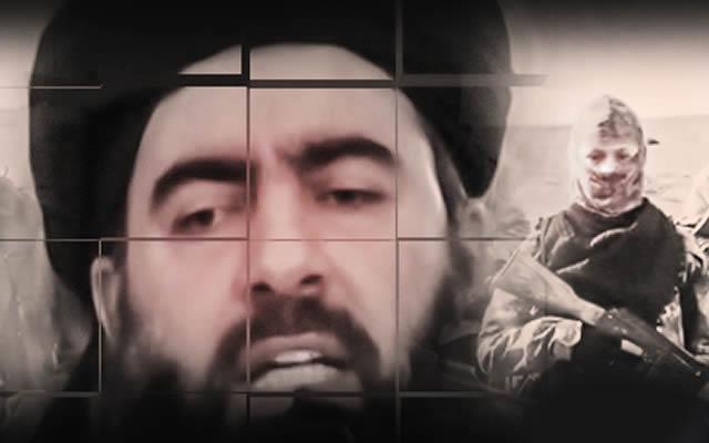 چرا ابوبکر البغدادی با جلیقه انتحاری به رختخواب میرود