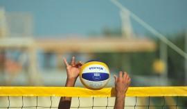 حضور پنج تیم ایرانی در تور جهانی والیبال کیش