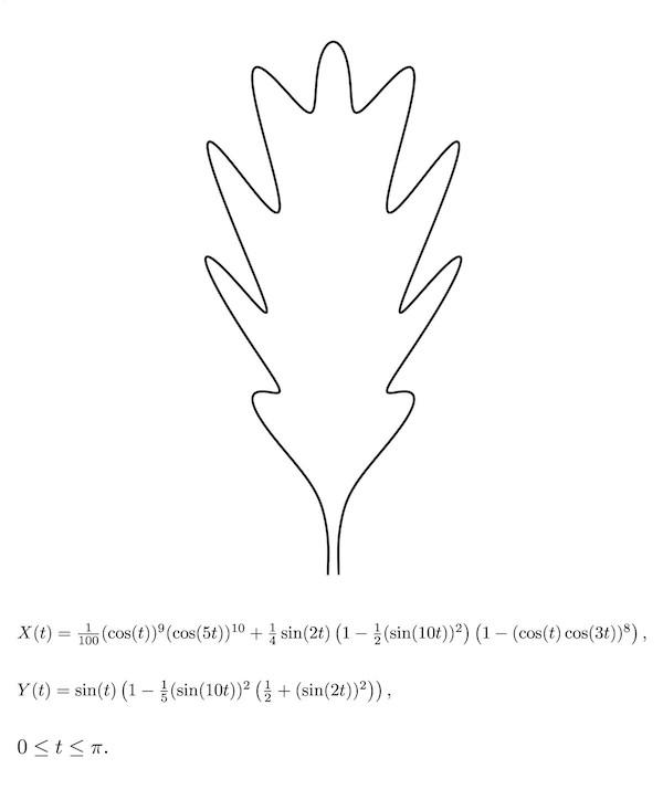 حل معادلات ریاضی با گیاهان!