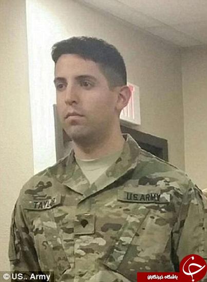 جنازه سرباز آمریکایی در پادگان کشف شد +تصاویر