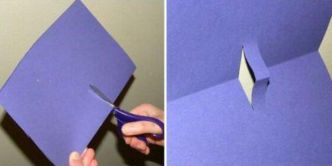 کاردستیهای جالب با کاغذ + آموزش