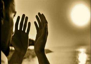 راه های استجابت دعا,