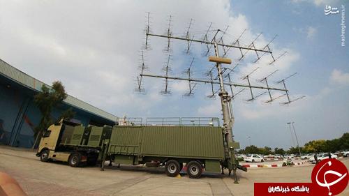 جزییاتی مهم از 5 رادار پیشرفته پدافند موشکی «باور 373»/ کشف و ردگیری 200 هدف هوایی به صورت سه بعدی +تصاویر