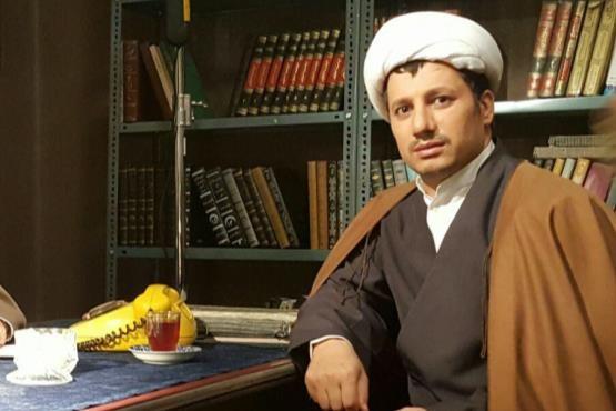 بازیگر معمای شاه در دیدار با مرحوم هاشمی رفسنجانی + عکس
