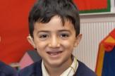 باشگاه خبرنگاران -کودک 6 ساله ناشنوا در فهرست ترور داعش!+ تصاویر