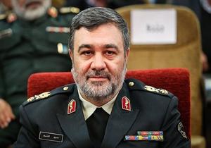 ایران سردمدار مقابله با تروریسم و مواد مخدر در دنیا است