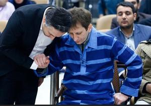 توضیح وکیل بابک زنجانی درباره دستگیری علیرضا زیباحالت منفرد