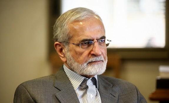 باشگاه خبرنگاران -خرازی: شیطنت آمریکا مانع تحقق اهداف برجام شده است/ این کشور بار دیگر ماهیت بدعهد خود را نشان داد
