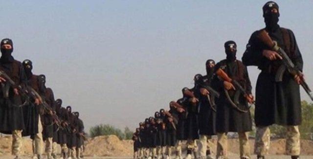 سرکرده داعش خود را منفجر کرد