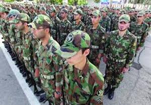معرفی هزار و 700مشمول غایب از خدمت سربازی در خراسان شمالی