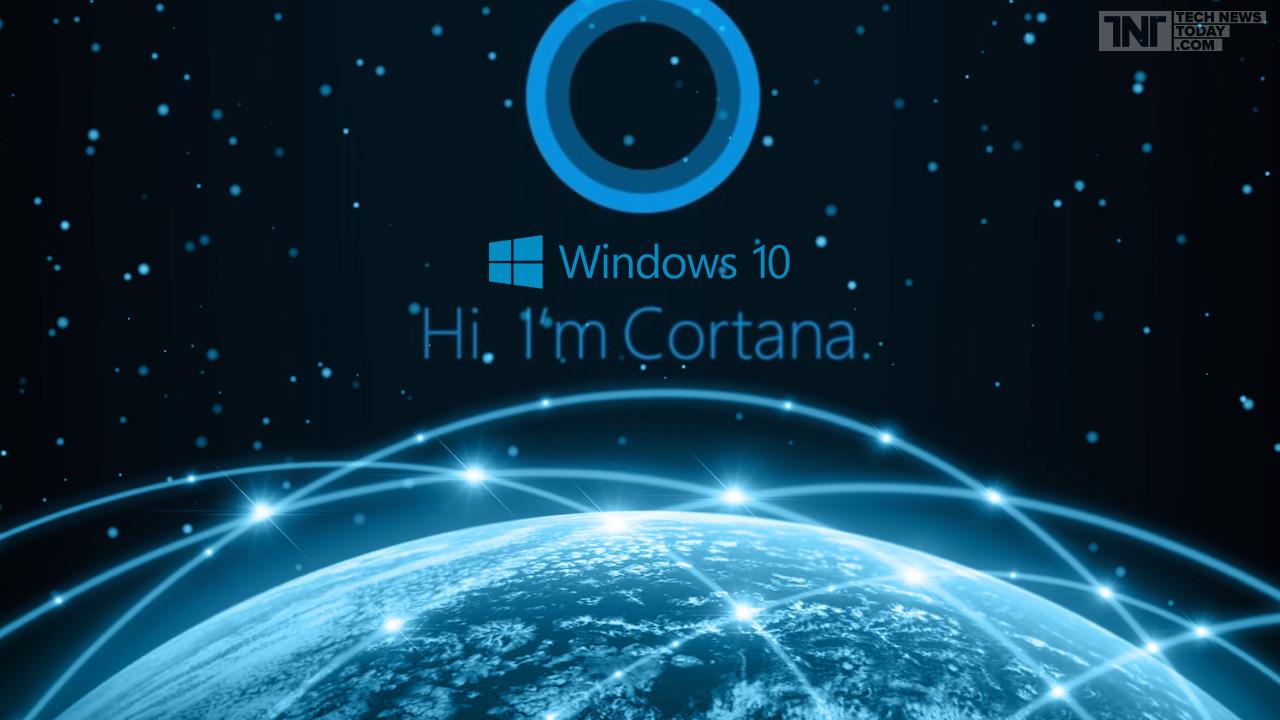 دانلود Microsoft Cortana v2.1.2.1536 برنامه دستیار صوتی کورتانا اندروید / در حال کار
