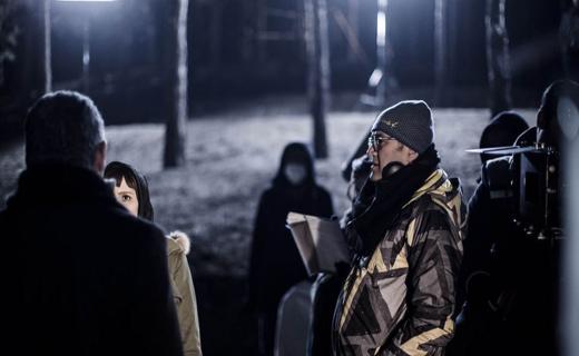 رامبد جوان و همسرش به جشنواره فجر میروند