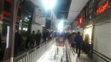 باشگاه خبرنگاران - بمب گذاری در بازار تبریز شایعه است