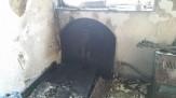 باشگاه خبرنگاران - کاغذ نیمه سوخته خانه را به آتش کشید+ تصاویر