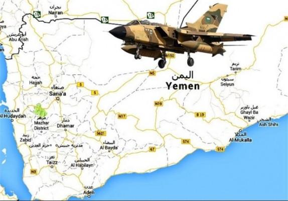باشگاه خبرنگاران -دلایل عربستان برای حمله به یمن چیست؟