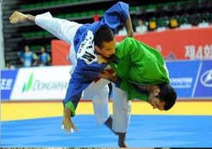 بجنورد میزبان مسابقات کوراش قهرمانی جوانان آسیا