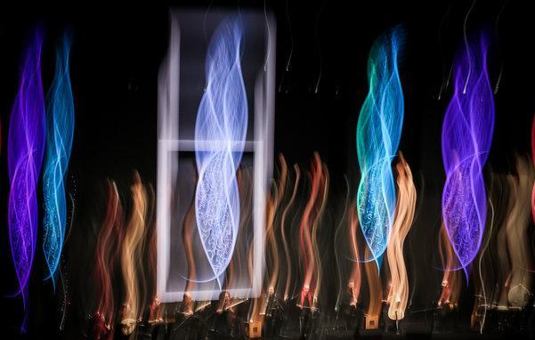 برنامههای روز پنجم جشنواره موسیقی فجر/ برج آزادی میزبان اشکان خطیبی