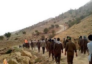 اعزام دانشجویان استان اردبیل به مناطق عملیاتی جنوب کشور