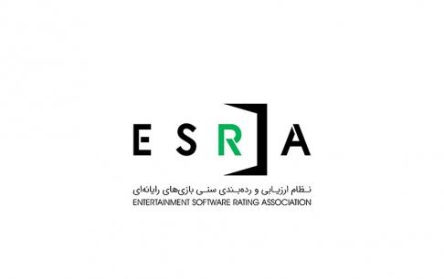 باشگاه خبرنگاران -بازیهای موبایلی در مسیر ESRA