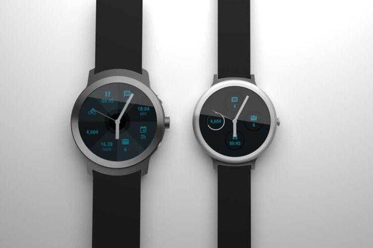 باشگاه خبرنگاران -ساعت های هوشمند جدید گوگل توسط ال جی+تصاویر