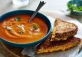 باشگاه خبرنگاران - طرز تهیه سوپ گوجه فرنگی خامه ای