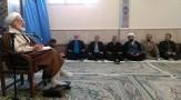 باشگاه خبرنگاران - نماینده ولی فقیه در استان مرکزی : هوای پاک حق طبیعی همه مردم است