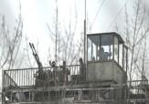 مهار کوآد کوپتر در حال پرواز (دو روز گذشته) در منطقه ممنوعه توسط پلیس پایتخت/ صاحب وسیله پرنده فوق الذکر به پلیس فرا خوانده شد