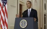 باشگاه خبرنگاران - اوباما-تحریمهای-روسیه-با-عقبنشینی-از-کریمه-برداشته-میشودادامه-شهرکسازی-اسرائیل-چشمانداز-صلح-را-به-خطر-میاندازد