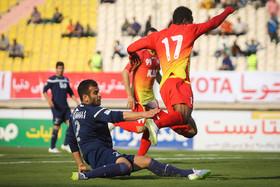 لحظه به لحظه با هفته پانزدهم لیگ برتر فوتبال + فیلم