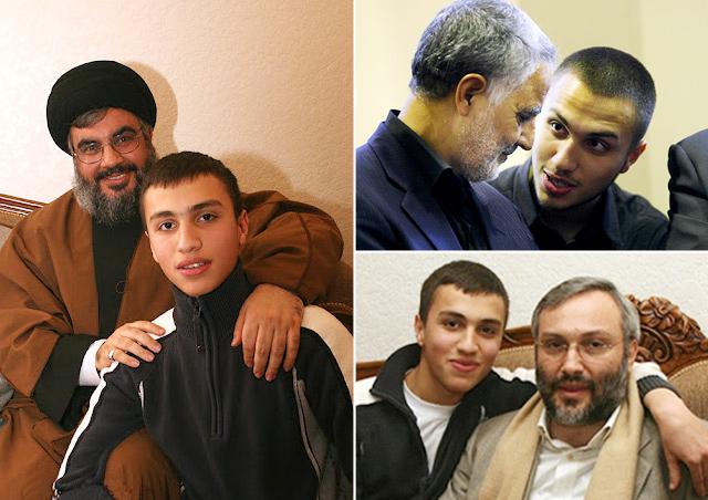داستان شیرین یک آقازاده + تصاویر
