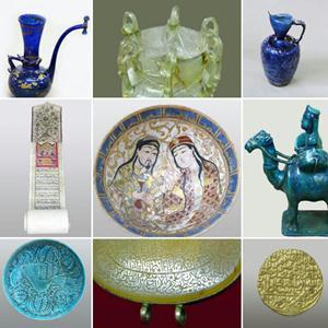 انتقال نفیس ترین اثار موزه ای 14 قرن تاریخ و هنر به مشهد