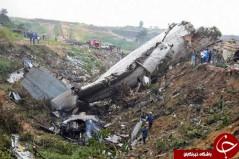 باشگاه خبرنگاران - تاریخچه سقوط هواپیماها بر روی مناطق مسکونی+ تصاویر