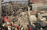 باشگاه خبرنگاران - اعلام اسامی مصدومین حادثه ساختمان پلاسکو