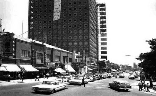 ساختمان پلاسکو به روایت تاریخ