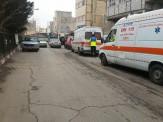 باشگاه خبرنگاران - 3 مصدوم بر اثر نشت گاز شهری در تبریز