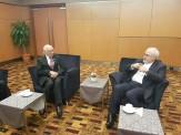 باشگاه خبرنگاران -وزرای خارجه جمهوری اسلامی ایران و پاکستان دیدار کردند
