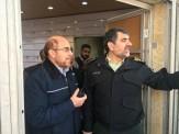 باشگاه خبرنگاران - توضیحات قالیباف در مورد حادثه ساختمان پلاسکو