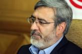 باشگاه خبرنگاران - وزیر کشور سفر به استان لرستان را نیمه تمام گذاشت و عازم تهران شد