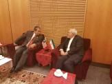 باشگاه خبرنگاران -وزرای خارجه ایران و مالزی دیدار کردند