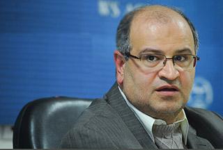 آماده باش بيمارستان هاي خصوصي تهران