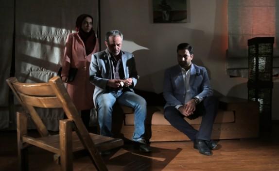 باشگاه خبرنگاران -پایان بازی لطیفی در «پیکسل»/ کارگردان وفا از اولین تجربه بازیگری خود گفت