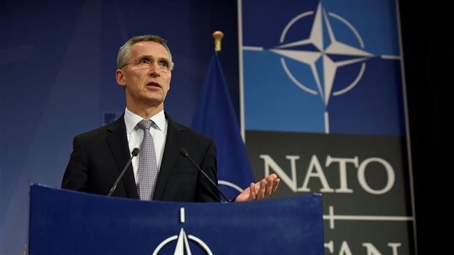 استولتنبرگ: حملههای سایبری دولتها علیه ناتو افزایش یافته است