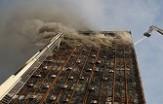 باشگاه خبرنگاران -تصاویر دیده نشده از ساختمان پلاسکو