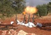 باشگاه خبرنگاران - حمله خمپارهای تروریستها به شهر محرده در استان حماه سوریه