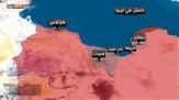 باشگاه خبرنگاران - پنتاگون از هلاکت 80 تروریست در حملات هوایی در لیبی خبر داد