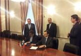 باشگاه خبرنگاران - امضای دو سند همکاری در زمینه گسترش همکاریهای صلحآمیز هستهای بین ایران و روسیه